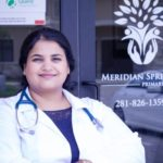 Dr. Bhavana Rao - Certified Family Physician